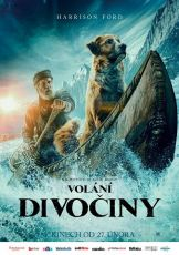 Volání divočiny (The Call of the Wild)