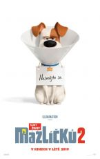 Tajný život mazlíčků 2 (The Secret Life of Pets 2)