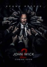 John Wick 2 (John Wick: Chapter Two)