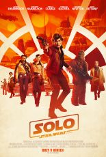 Solo: Star Wars Story (Solo: A Star Wars Story)