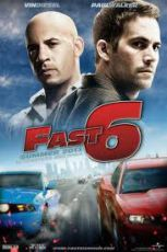 Rychle a zběsile 6 (The Fast and the Furious 6)