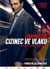 Cizinec ve vlaku (The Commuter)