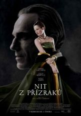 Nit z přízraků (Phantom Thread)