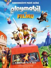 Playmobil ve filmu (Playmobil: The Movie)