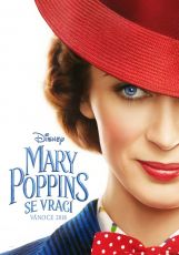Mary Poppins se vrací (Mary Poppins Returns)
