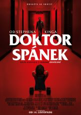 Doktor Spánek od Stephena Kinga (Doctor Sleep)