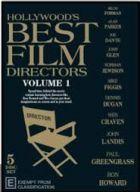 TV program: Nejlepší hollywoodští režiséři (Hollywood's Best Film Directors)