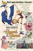 TV program: Meč v kameni (The Sword in the Stone)