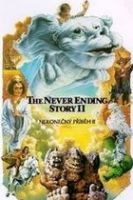 TV program: Nekonečný příběh 2 (The Neverending Story II: The Next Chapter)