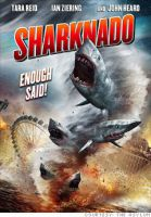 TV program: Žraločí tornádo (Sharknado)