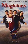 TV program: Kouzelníci (Magicians)