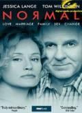 TV program: Normální (Normal)
