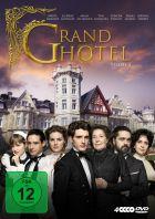 TV program: Grand Hotel (Gran Hotel)