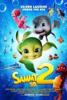 TV program: Sammyho dobrodružství 2 (Sammy's avonturen 2)