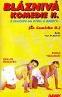 TV program: Bláznivá komedie 2 (Comiche 2, Le)