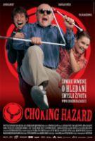 TV program: Choking Hazard