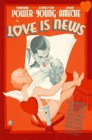 Veřejný ženich (Love Is News)