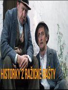 TV program: Historky z Ražické bašty