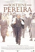 TV program: Jak tvrdí Pereira (Sostiene Pereira)