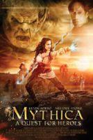 TV program: Mythica: Hledání hrdinů (Mythica: A Quest for Heroes)