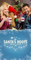 TV program: Santovy boty (Santa's Boots)
