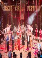TV program: Cirkus Cirkus Festival