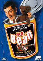 TV program: Mr. Bean