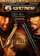 TV program: Šest pušek (6 Guns)