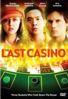 TV program: Poslední kasino (The Last Casino)