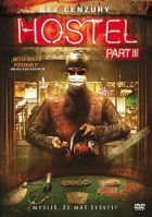 TV program: Hostel 3 (Hostel: Part III)