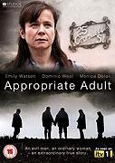 TV program: Vrahova důvěrnice (Appropriate Adult)