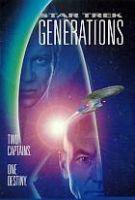 Star Trek: Generace (Star Trek: Generations)