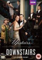 TV program: Vyšší a nižší společnost (Upstairs Downstairs)