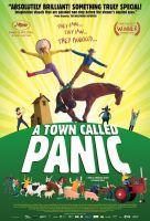 TV program: Panika v městečku (Panique au village)