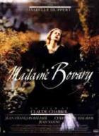 TV program: Paní Bovaryová (Madame Bovary)