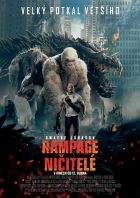 TV program: Rampage: Ničitelé (Rampage)
