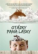 TV program: Otázky pana Lásky
