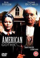 TV program: American Gothic