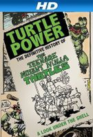 Želvy Ninja: Cesta ke slávě (Turtle Power: The Definitive History of the Teenage Mutant Ninja Turtles)