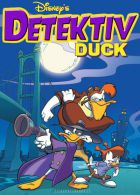 TV program: Detektiv Duck (Darkwing Duck)