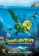 TV program: Sammyho dobrodružství 3D (Sammy's avonturen: De geheime doorgang)