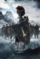 Sněhurka a lovec (Snow White and the Huntsman)
