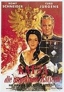 TV program: Katja, nekorunovaná císařovna (Katia)
