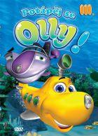 TV program: Potápěj se, Olly! (Dive Olly Dive)