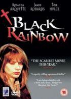 TV program: Černá duha (Black Rainbow)