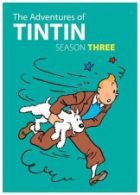 TV program: Tintinova dobrodružství (The Adventures of Tintin)
