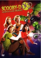 TV program: Scooby-Doo 2: Nespoutané příšery (Scooby-Doo 2: Monsters Unleashed)