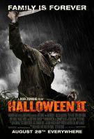 TV program: Halloween 2 (H2: Halloween II)