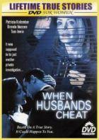 TV program: Když manželé podvádějí (When Husbands Cheat)