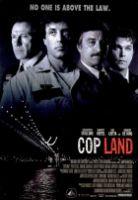 TV program: Země policajtů (Cop Land)